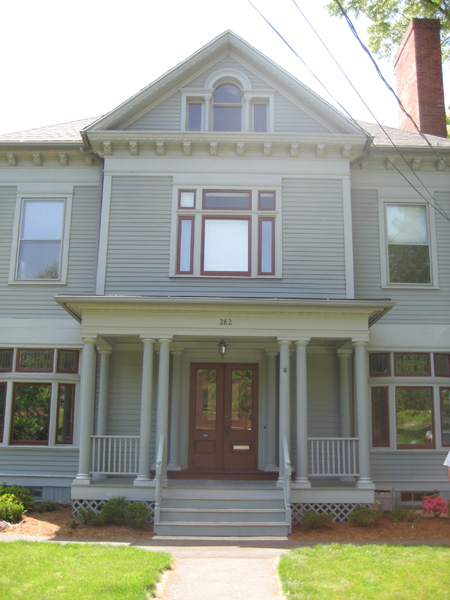 Exterior Mid State Painting Amp Remodeling Llc
