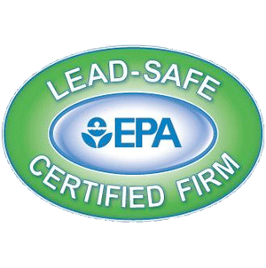 lead safe certified logo